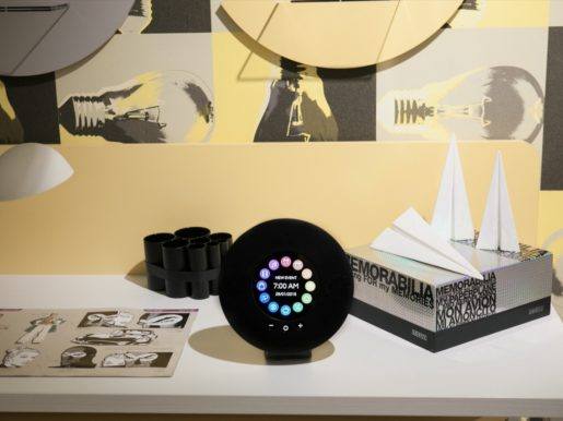 FIXO: the smart disc is landing home