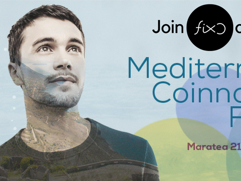 Euro Mediterranean Coinnovation Festival