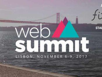 Web Summit in Lisbon 2017
